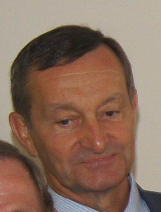 Gérard Bapt