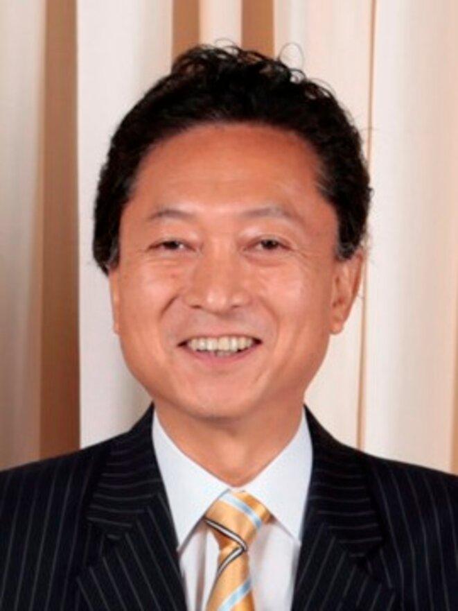 Yukio Hatoyama © US Department of State
