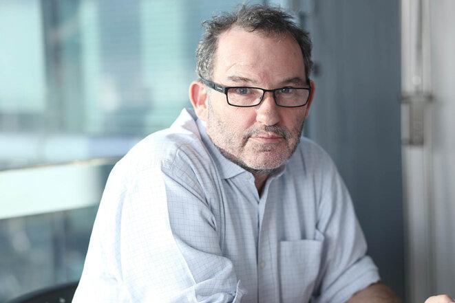 Dominique Martin, directeur général de l'ANSM