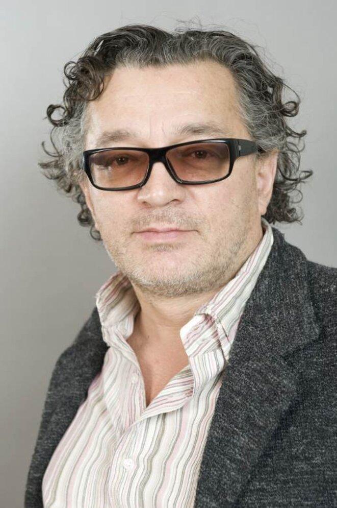 Le professeur David Klatzmann. © Inserm/Etienne Begouen