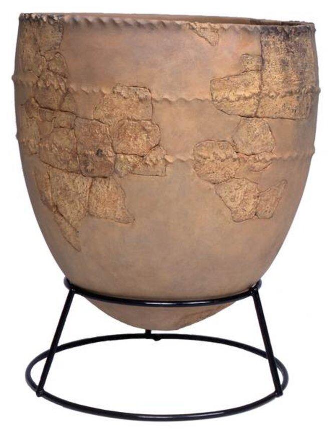 Poterie de Kubodera-minami remontant à 15 000 ans