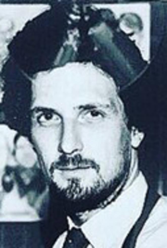 Stéphane Albertini