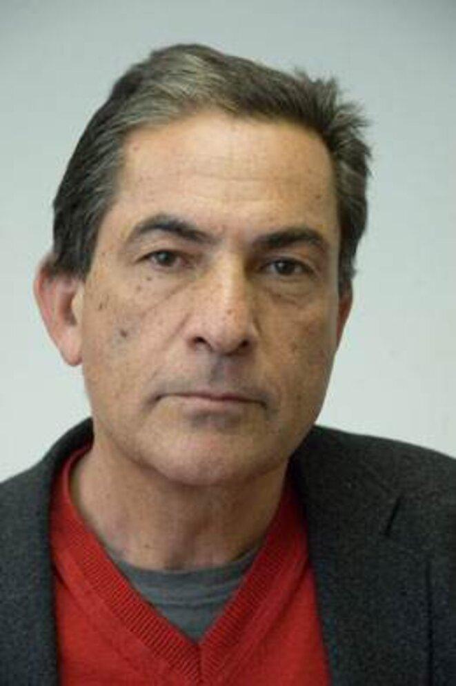 Gidéon Levy