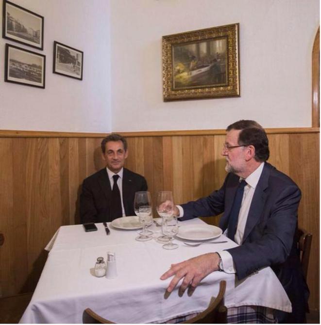 © Rajoy