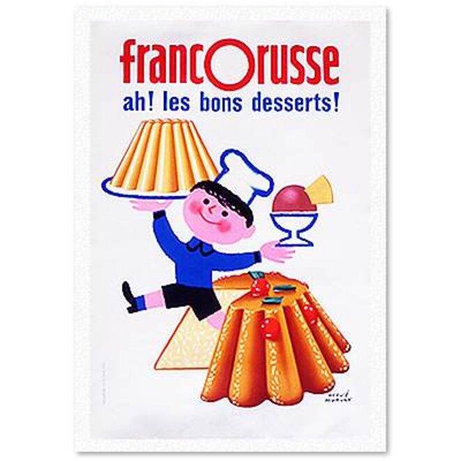 Blog de oasis54 : OASIS DE PAIX, A propos de Francorusse ...