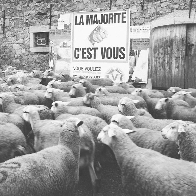 © Photo René Maltête
