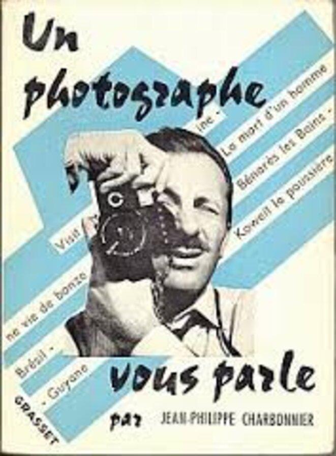 """""""Un photographe vous parle"""" © Jean-Philippe Charbonnier"""