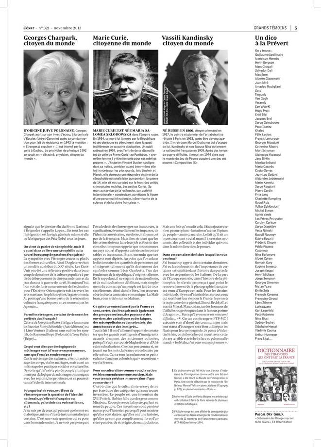 entretien pascal ory/journal cesar - nov.13-321