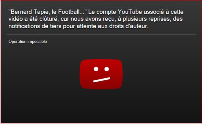 Encore une vidéo Censurée © France 2
