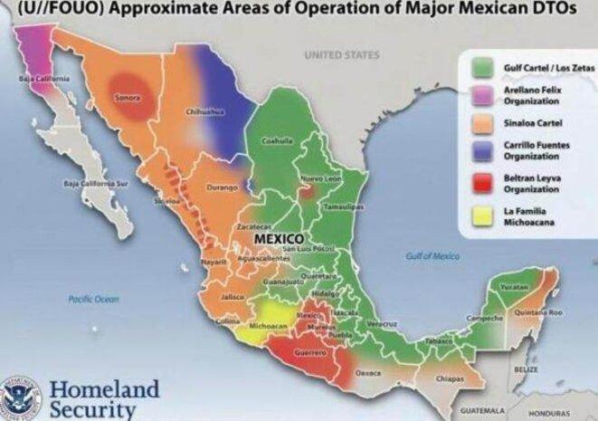 règles pour sortir avec un homme mexicain