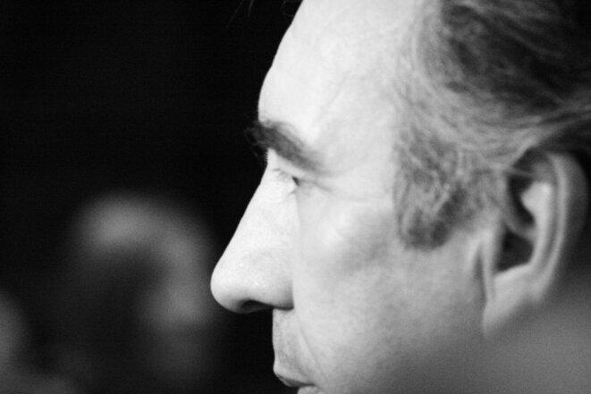 F. Bayrou © C. Sénéchal