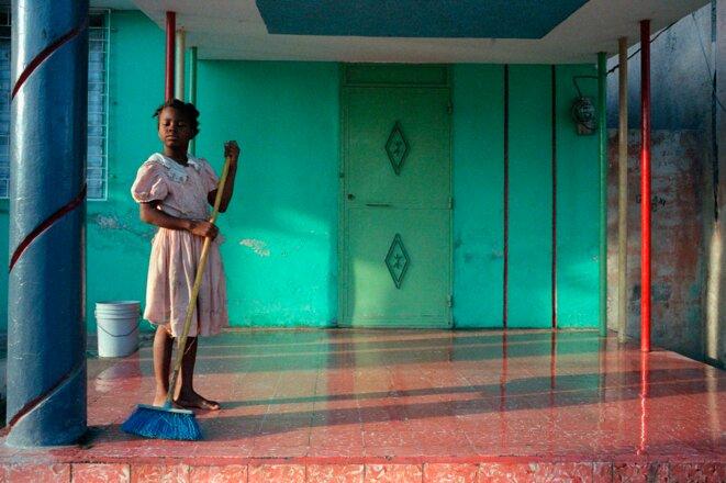 Les Gonaïves, Haïti, 2005 © Jane Evelyn Atwood