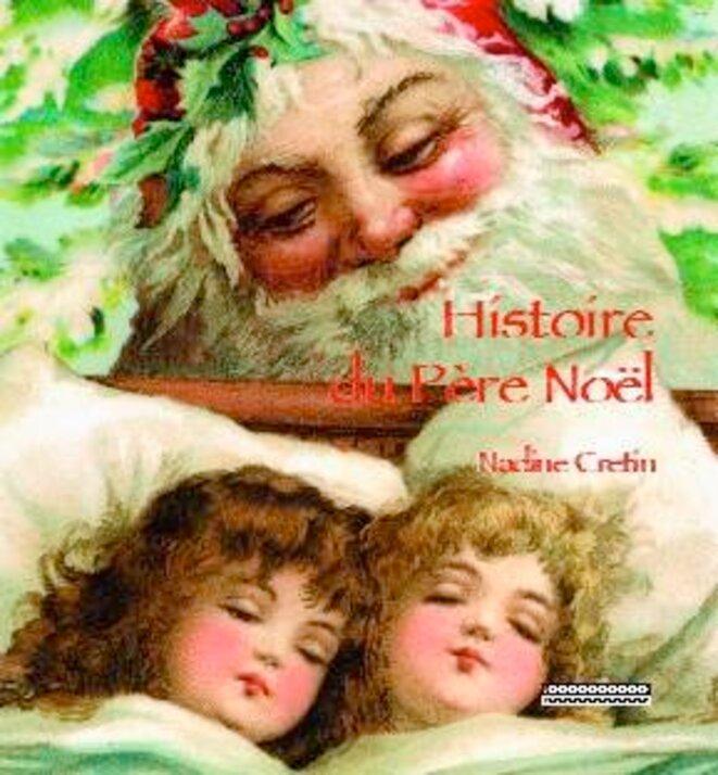 Le Père Noël veillant sur le sommeil des enfants © London, Fine Art Photographic Library