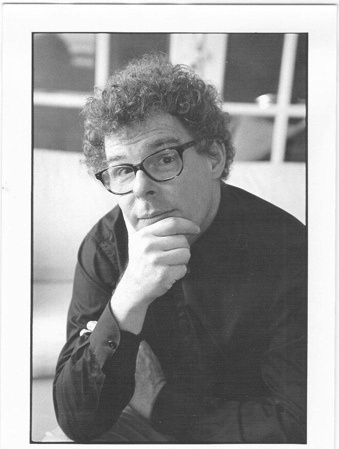 Philippe Dorin