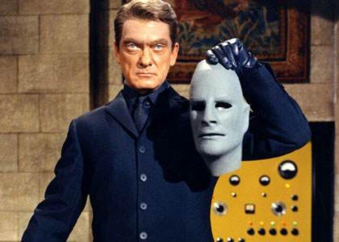 Fandor et le masque de Fantomas l'insaisissable