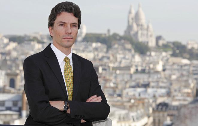 Marc Trévidic © Reuters