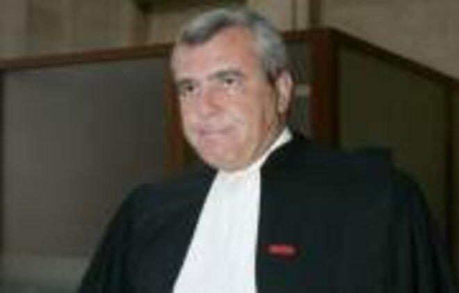 Thierry Herzog