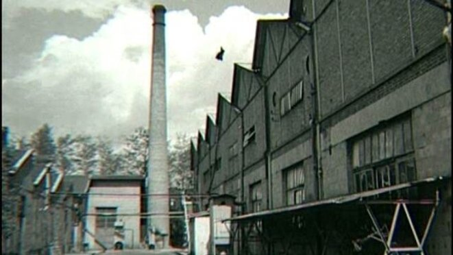 L'usine Amisol