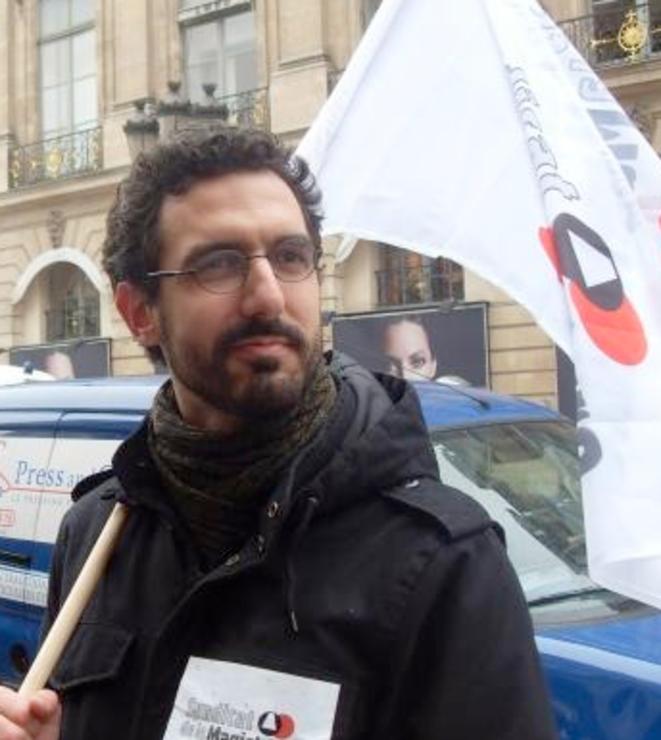 Matthieu Bonduelle