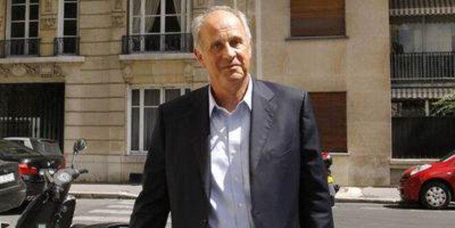 Patrice de Maistre