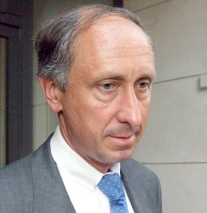 Philippe Courroye