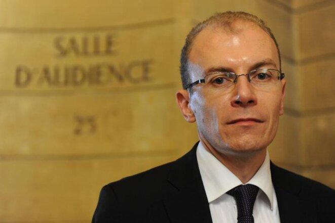 Christophe Régnard