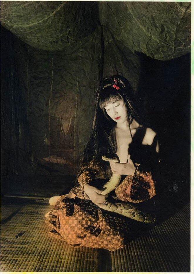 Photographie Atsushi Sakaï
