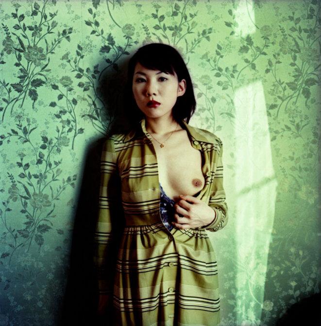 Yasuji Watanabe © Yasuji Watanabe