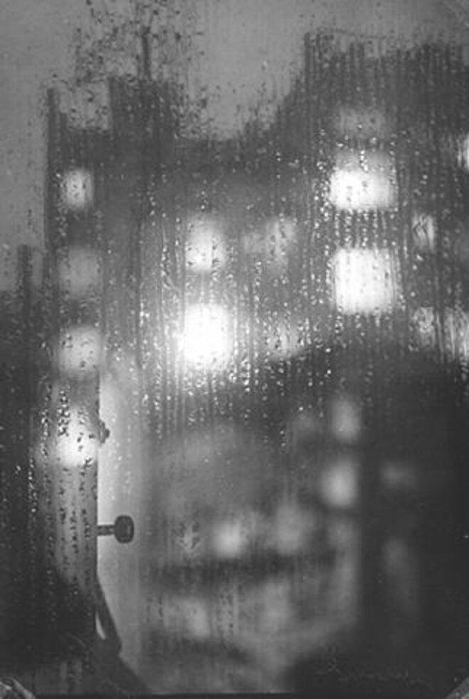 From the window of my studio © Josef Sudek