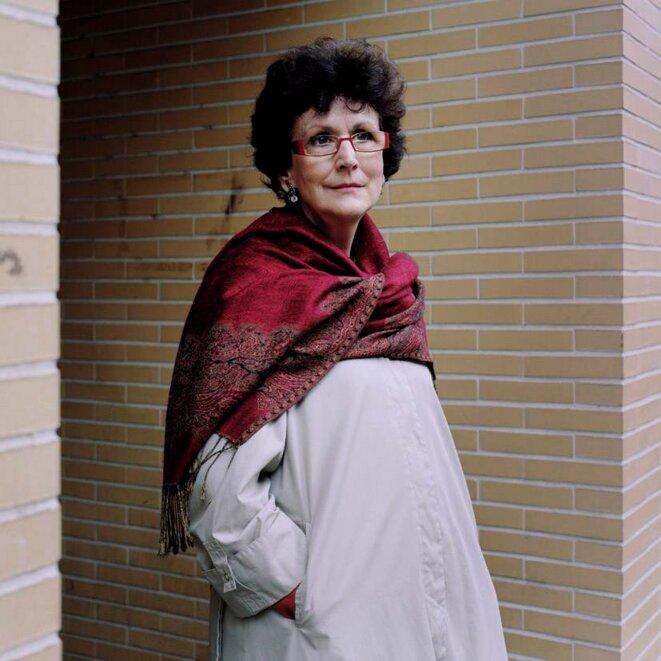 Cécile Oumhani © Jean-Luc Bertini