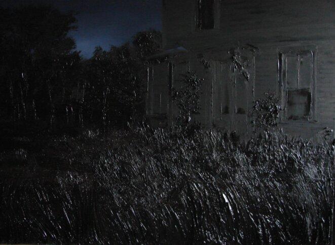 Nuit à Cap Cod avec Hopper