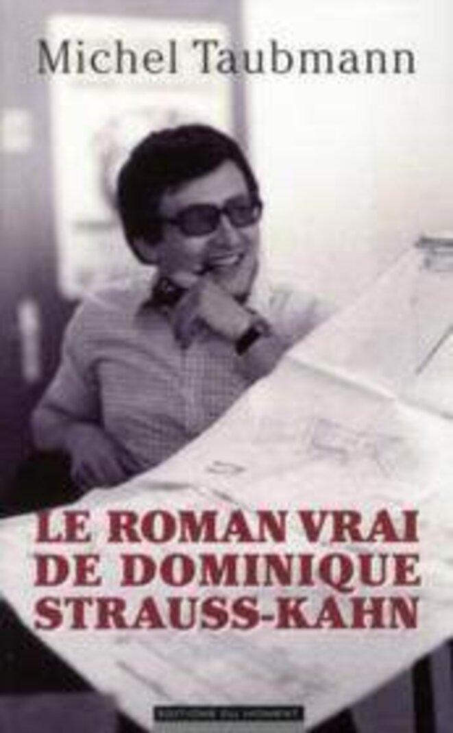 le livre est paru le 5 mai, une semaine avant l'arrestation de DSK
