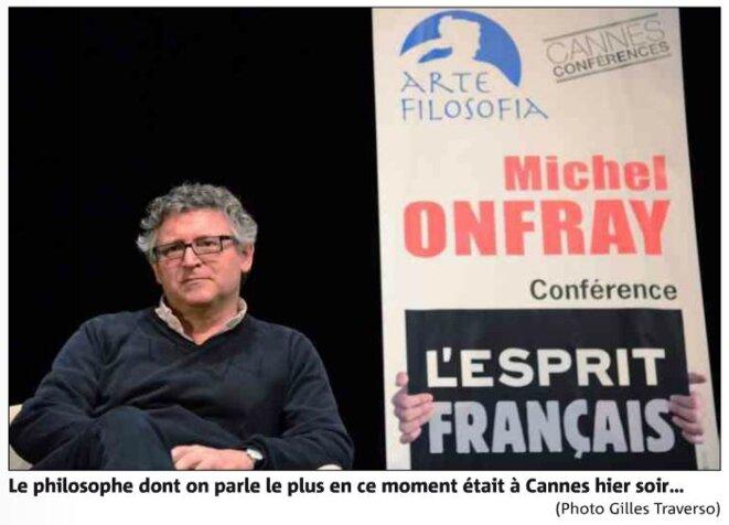 Photo Gilles Traverso pour Nice Matin