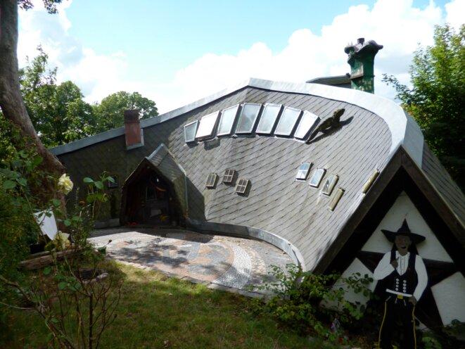 Belle Maison de Christiania