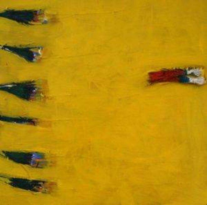 André Nouyrit, «Sans titre »