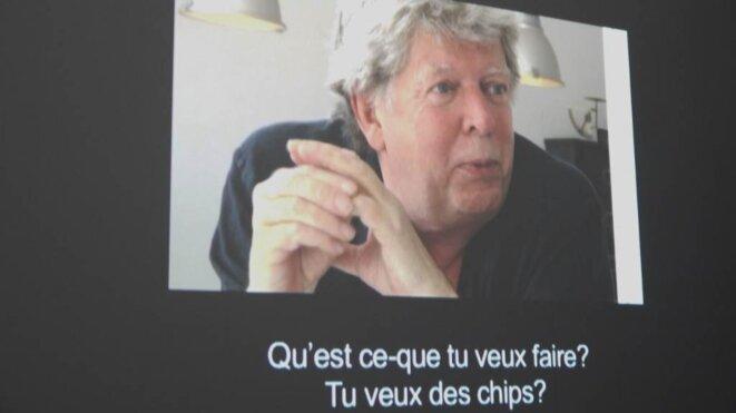 «Travelling (in) to Fluxus», film documentaire d'Irène Di Maggio