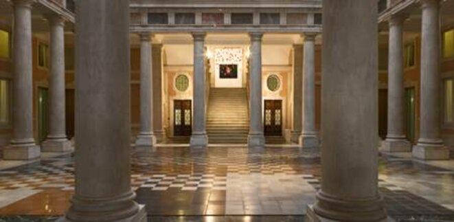 La fondation Pinault à Venise