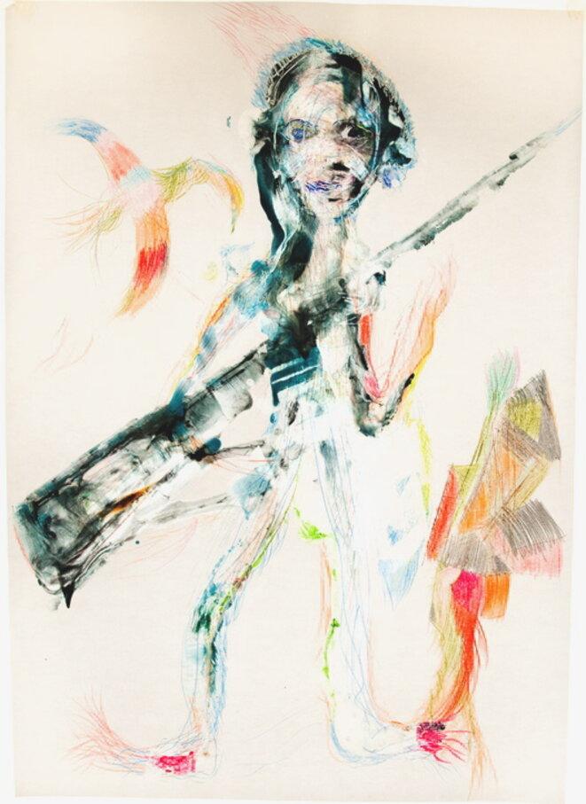 «Zerobullet$», 2010
