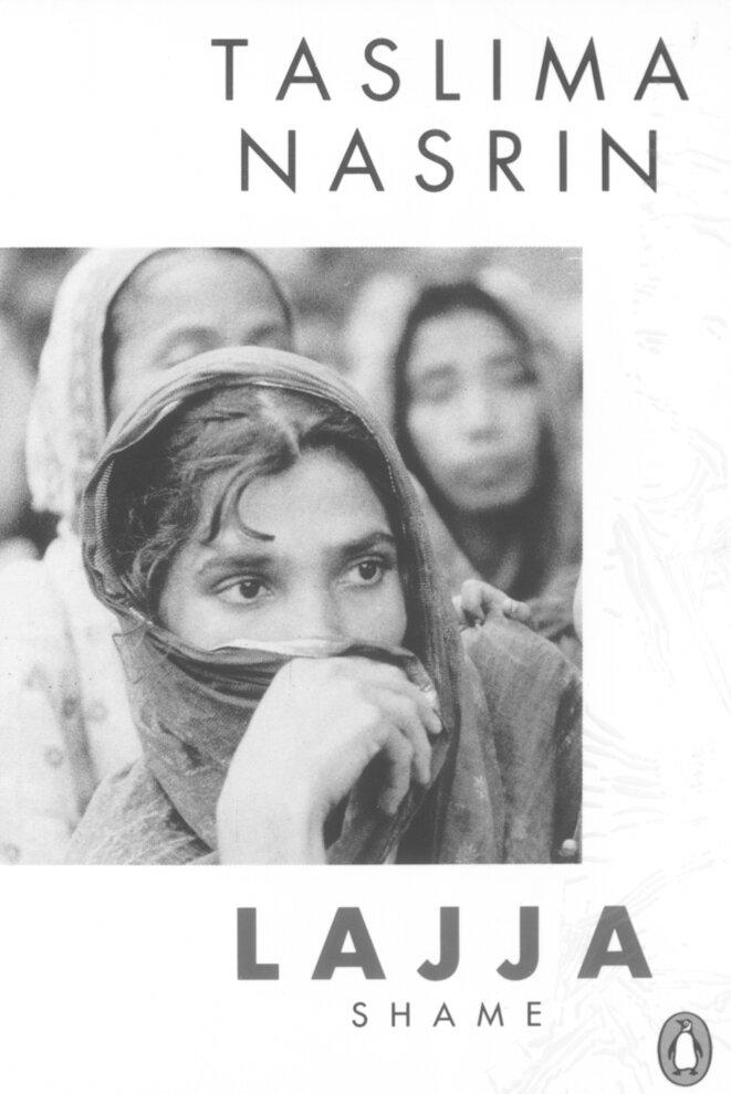 Lajja de Taslima Nasreen