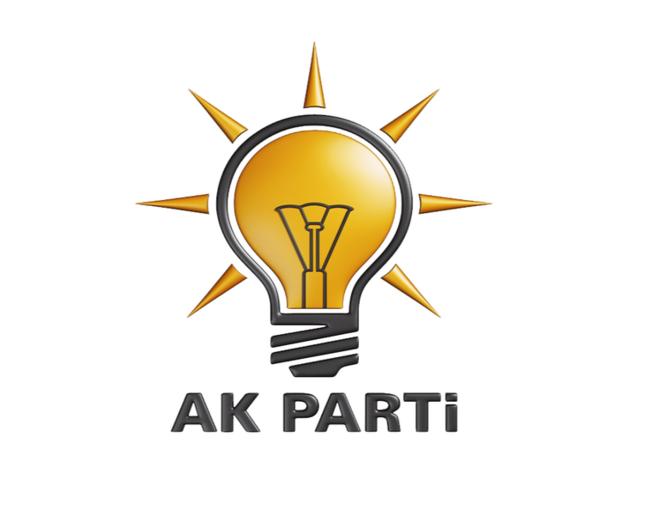 Le logo de l'AKP