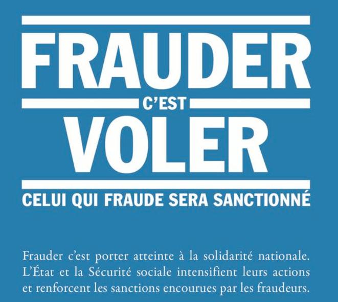 Frauder, c'est une atteinte à la solidarité nationale. Le non-recours aux aides sociales aussi.
