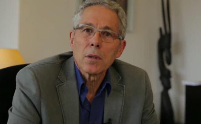 Alain Cottalorda @Capture d'écran d'une vidéo du CG de l'Isère