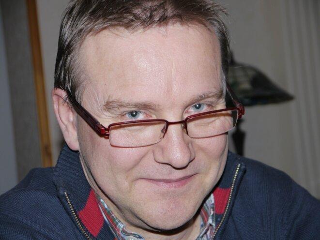 Fabrice Casselman, CFDT Afpa Picardie