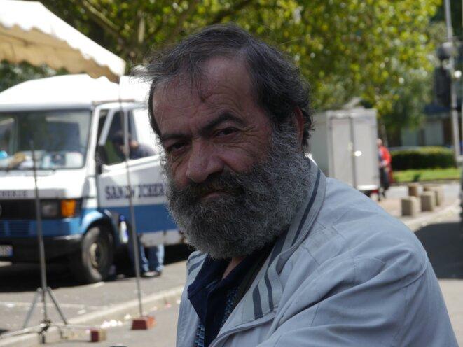 Mohand Merdjane, figure du marché des 3000