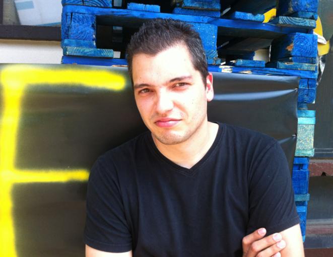 Benjamin, 29 ans: «Moi je suis ingénieur, je fais mes valises, je trouverai du boulot. Mais les collègues qui ont des familles?»