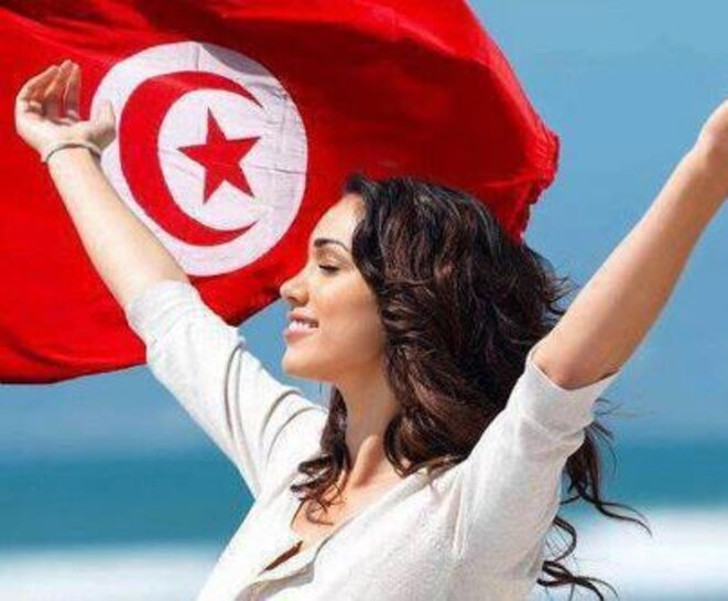 La Tunisie de Chokri Belaid face aux islamistes;