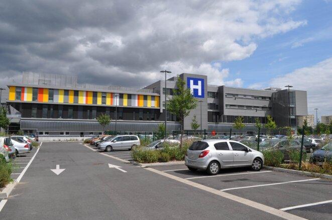 Le centre hospitalier sud francilien (CHSF)