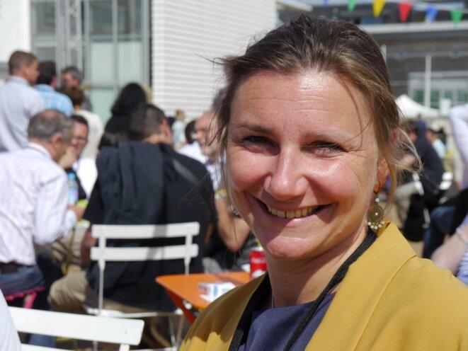 Anne-Laure Jaumouillié