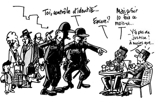 © Hervé Pinel