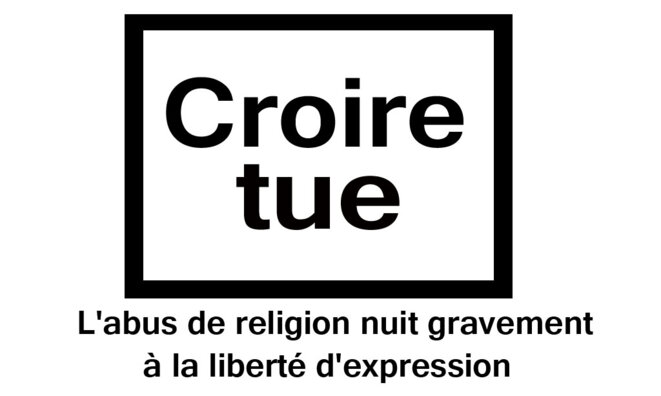 je suis charlie © jeeper